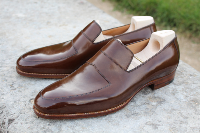 Loafer | Made to order paris